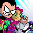 Teen Titans: Slash of Justice